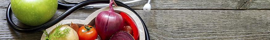 Máster en Nutrición y Dietética Vegetariana
