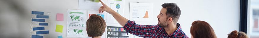 Magíster en Desarrollo de Proyectos de Innovación y Producto