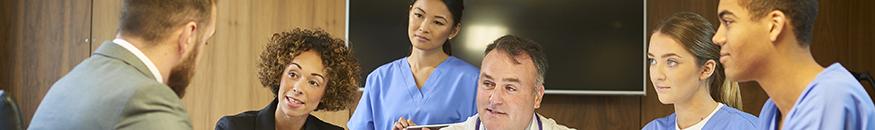 Habilidades Directivas para la Gestión Sanitaria