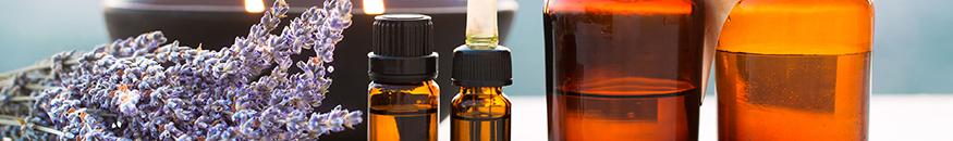 Fitoterapia, Aromaterapia y Nutrición