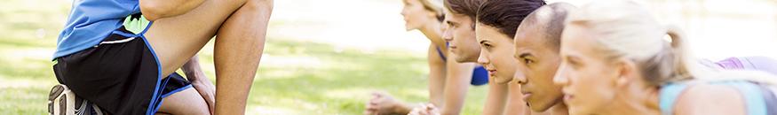 Máster en Actividad Física: Entrenamiento y Gestión Deportiva