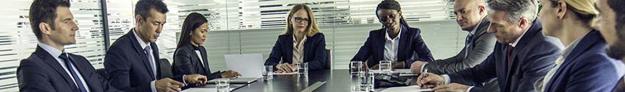 Magíster en Administración y Dirección de Empresas (MBA)