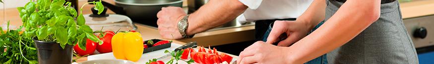 Master in Alimentazione e Dietetica Vegetariana