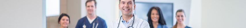 Maestrías Salud Pública