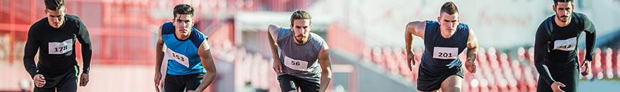 Máster en Rendimiento Deportivo: Entrenamiento y Valoración Funcional