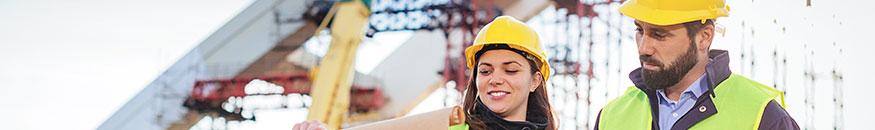 Máster en Infraestructura e Ingeniería Civil