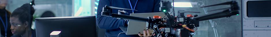 Diseño y construcción del prototipo de un vehículo aéreo no tripulado (UAV) con la instrumentación necesaria para la generación de mapas de variables agronómicas para su aplicación en la agricultura