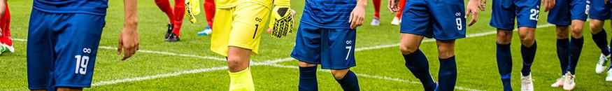 Máster en Entrenamiento Deportivo en Fútbol