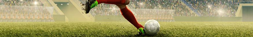 EntrenamientoDeportivo en Fútbol