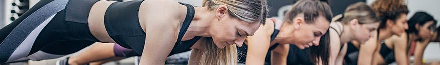 Maestría en Actividad Física Orientada a la Mujer