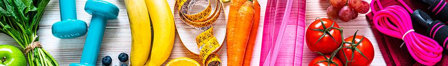 Nutrition et diététique appliquées au sport