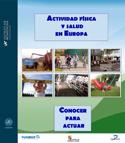ACTIVIDAD FÍSICA Y SALUD EN EUROPA