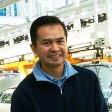 Abel David Hernández