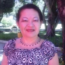 Ana del Rosario Contreras