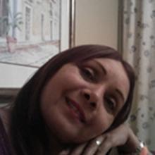 Verónica Amador