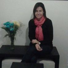 Silvia Marcela Hernández