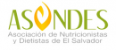 Asociacion de Dietistas y Nutricionistas de El Salvador, ASONDES